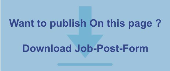 Check Jobs@MyCityAhmedabad  New Jobs - Vacancies Waiting For